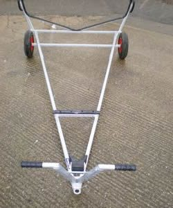 29er launching trolley