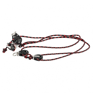 Laser Pico Ropes & Rigging