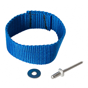 Pico Webbing strap with fixings