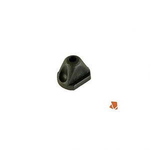 Laser Cover Screw, Nylon Nut