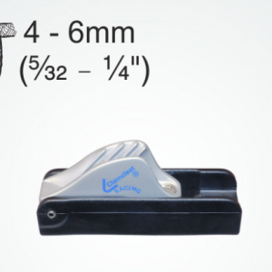 CL257 Auto Release Clamcleat