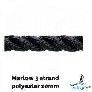 Marlow 10mm