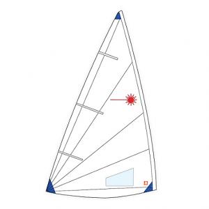 Sails laser