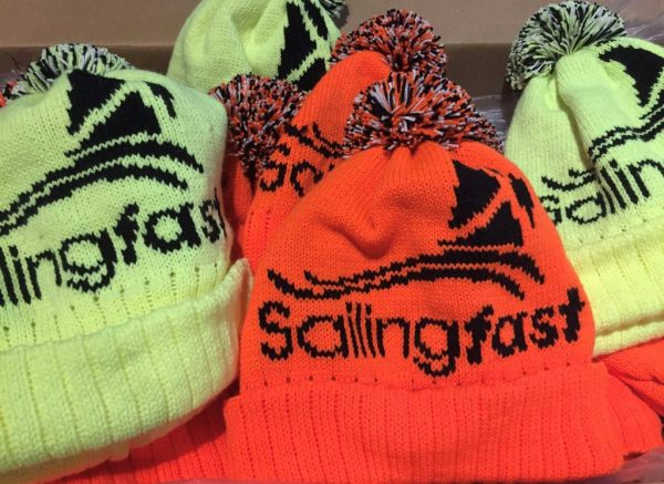 Sailingfast Bobble Hat