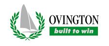Ovington long logo