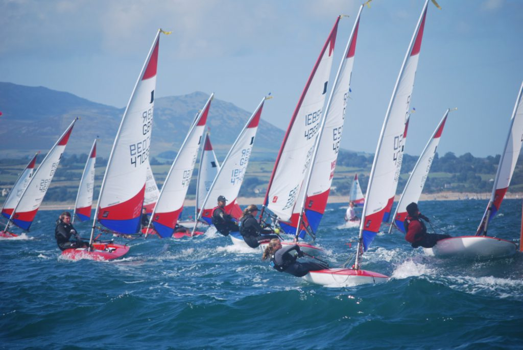 Topper Sailingfast Edition