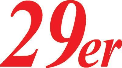 29er logo