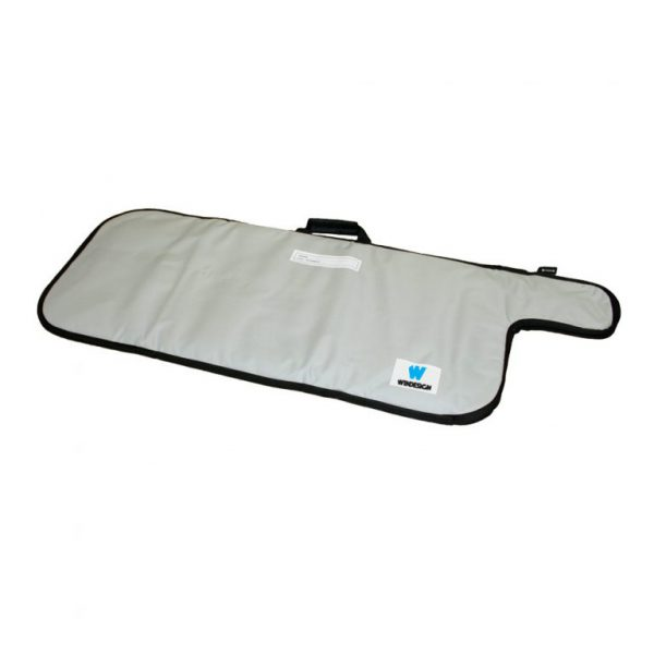 Optiparts 3028-420-daggerboard-cover
