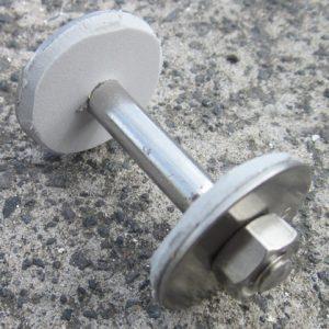 420 Centreboard bolt