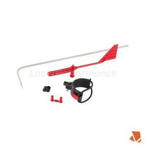 Laser Little Hawk Wind Indicator