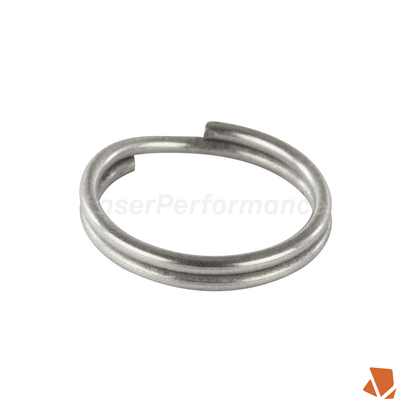 Laser Rudder Ring
