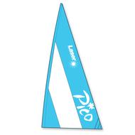 Laser Pico Mainsail - Blue