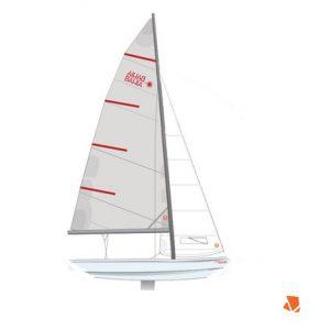 Laser Bahia Main Sail