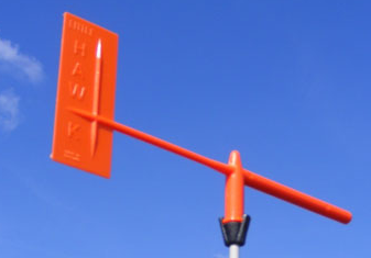 Hawk Wind Indicator - Replacement Vane Arm