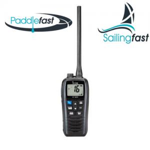 ICOM IC-M25EURO_VHF