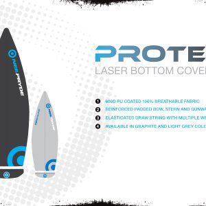 Neil Pryde Protex Laser Bottom Cover