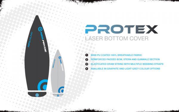 Neil Pryde Protex Laser Bottom Cover