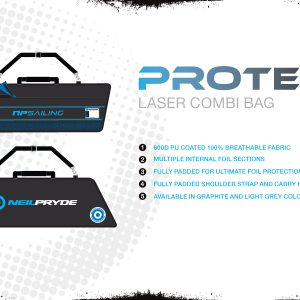 Neil Pryde Protex Laser Foil Bag