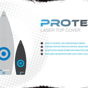 Neil Pryde Protex Laser Top Cover