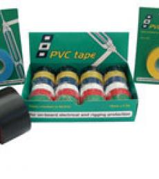 PVC large tapes