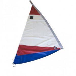 Sails topper