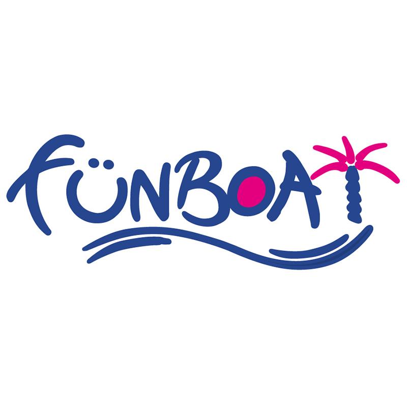 Funboat logo