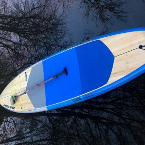 Naish Glide 11'6 ex demo