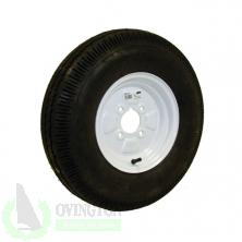 29er 10 inch road wheel