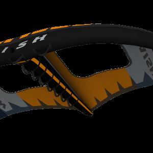 Naish S25 Wing Surfer 5.3