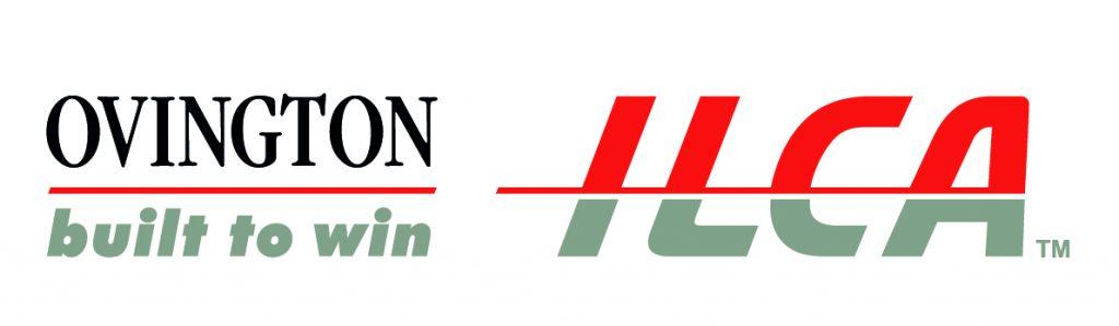 Ovington ILCA logo