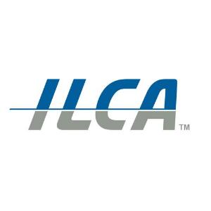 ILCA logo square