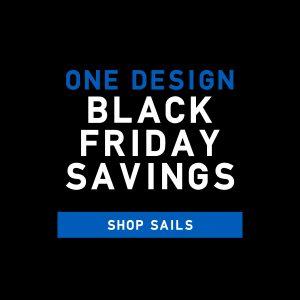 North Sails Black Friday savings