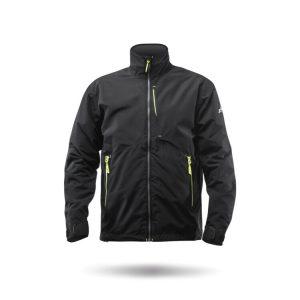 Zhik Mens Z-Cru Jacket black