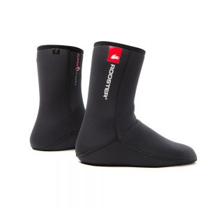 Rooster Supertherm 4mm wet socks