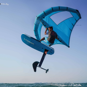 Starboard Wing foiling