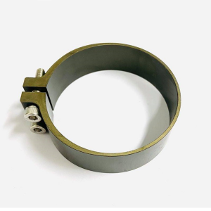 WZWOTC outer wing clamp